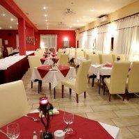 Hotel Mazuria -