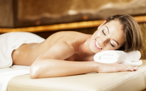 Weekend SPA Packages