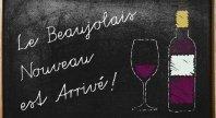 2016-10-14 - Święto Beaujolais Nouveau