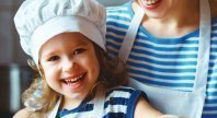 2017-09-01 - Warsztaty kulinarne dla najmłodszych