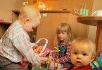 Pokój rodzinny z dziećmi