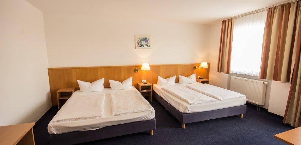 Fotos IBB Hotel Passau