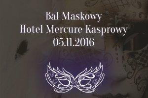 Bal Maskowy w Kasprowym