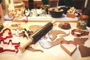 Magia Świąt, czyli kilka słów o zapachach, potrawach i dekoracjach…