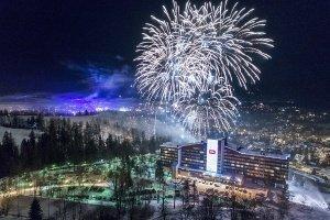 Hotel Kasprowy Zakopane wśród najlepszych w Polsce obiektów eventowych!