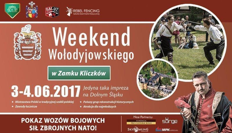 Weekend Wołodyjowskiego