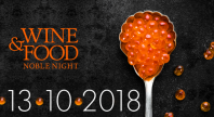2018-05-17 - WINE & FOOD NOBILE NIGHT 2018