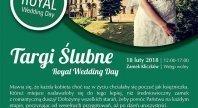 2018-02-14 - Targi Ślubne Royal Wedding Day w Zamku Kliczków - 18.02.2018