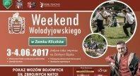 2017-05-08 - Weekend Wołodyjowskiego w Zamku Kliczków!