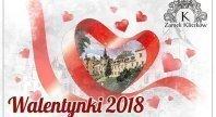 2018-02-13 - Walentynki w Zamku Kliczków!