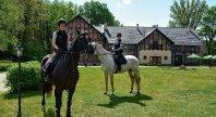 2017-05-08 - Nabór do szkółki jeździeckiej w Stajni Książęcej