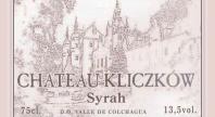 2015-11-13 - Wyselekcjonowane wino dla Zamku Kliczków