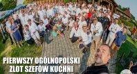2015-08-11 - I Ogólnopolski Zlot Kucharzy.