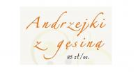 2016-10-27 - Andrzejki z Gęsiną