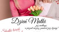 2020-05-20 - Torcik z okazji Dnia Matki