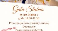 2020-01-07 - Gala Ślubna w Hotelu Spa Laskowo
