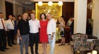 2015-09-27 - Golec uOrkiestra w Hotelu Spa LASKOWO :)