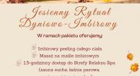 2020-10-05 - Jesienny Rytuał Dyniowo-Imbirowy