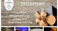 2018-09-02 - Odbierz bon podarunkowy do SPA w prezencie!