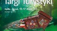 """2015-05-18 - XVII Międzynarodowe Targi Turystyki: <br/>""""W Stronę Słońca"""" w Opolu."""