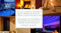 2020-06-02 - Strefa Relaksu Spa czynna od 6 czerwca!!!