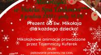 2019-11-09 - Mikołajki w Laskowie