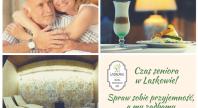 2018-07-16 - Czas Seniora w Laskowie!