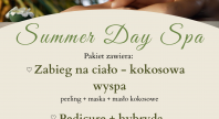 2020-07-30 - Summer Day Spa