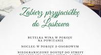 2020-09-04 - Zabierz Przyjaciółkę do Laskowa