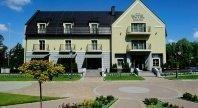 2014-10-11 - Witamy na nowej stronie Hotel Spa LASKOWO