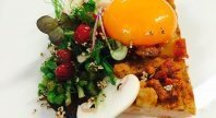 2015-03-03 - Święto Kuchni Francuskiej w Restauracji LASKOWO