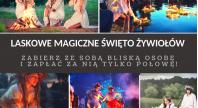 2018-05-27 - Super oferta na Noc Świętojańską!