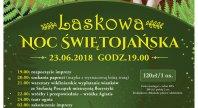 2018-05-09 - Laskowa Noc Świętojańska