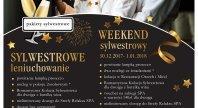 2017-10-18 - Sylwestrowe Leniuchowanie