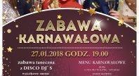 2017-12-31 - Zabawa Karnawałowa