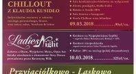 2018-02-20 - Kobiecy marzec w Hotelu Spa Laskowo