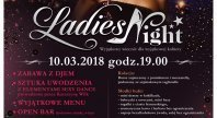 2018-02-20 - Ladies Night w Hotelu SPA Laskowo