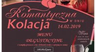 2019-01-01 - Kolacja walentynkowa