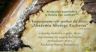 2017-01-07 - Akademia Młodego Kucharza
