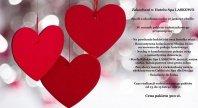 2015-01-30 - Przedłużamy promocję walentynkową do 20 lutego 2015r.