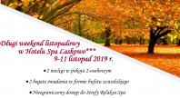 2019-10-04 - Długi weekend listopadowy
