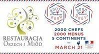 2017-02-21 - Good France w Restauracji Orzech i Miód