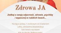 2020-11-02 - Pakiety zdrowotne w Hotelu SPA Laskowo***