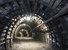GUIDO Kohlebergwerk in Zabrze