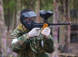 Dragon Paintball