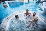 25% rabatu do aquaparku dla każdego Gościa :)