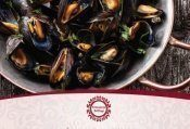 Fresh mussels on Thursdays!