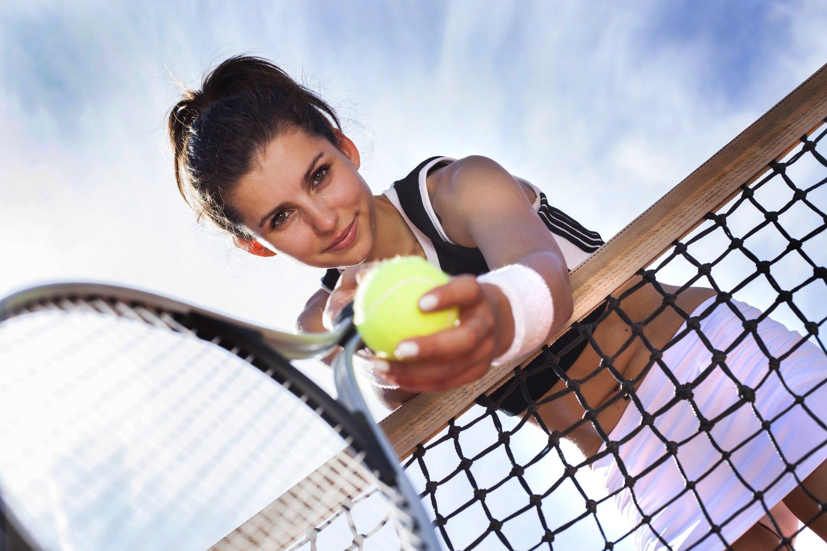 Kort do tenisa ziemnego