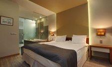 Hotel Marina Club - Pokoje
