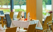Hotel Marina Club - Restauracja